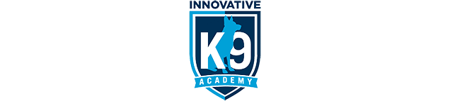 Innovative k9 Academy logo